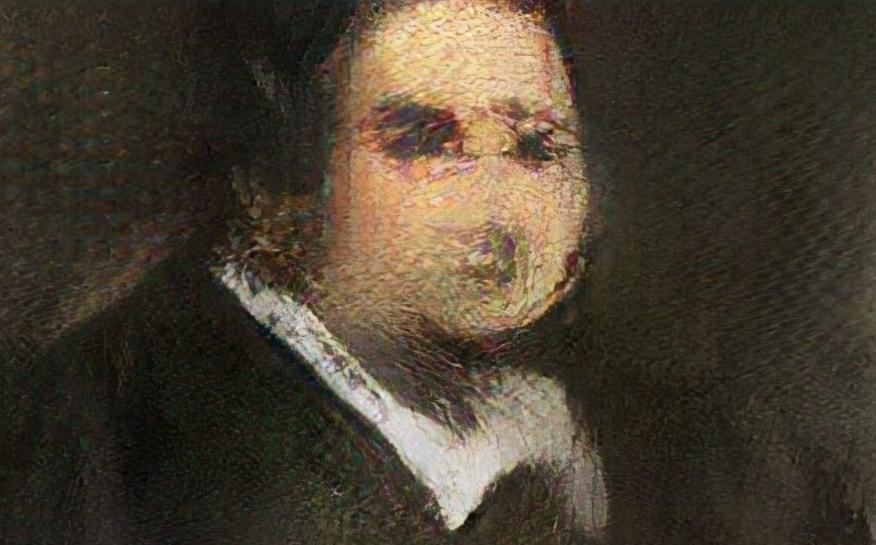 AI generated art