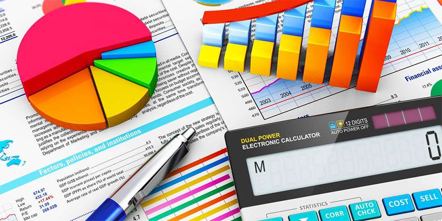 Master spreadsheets for business